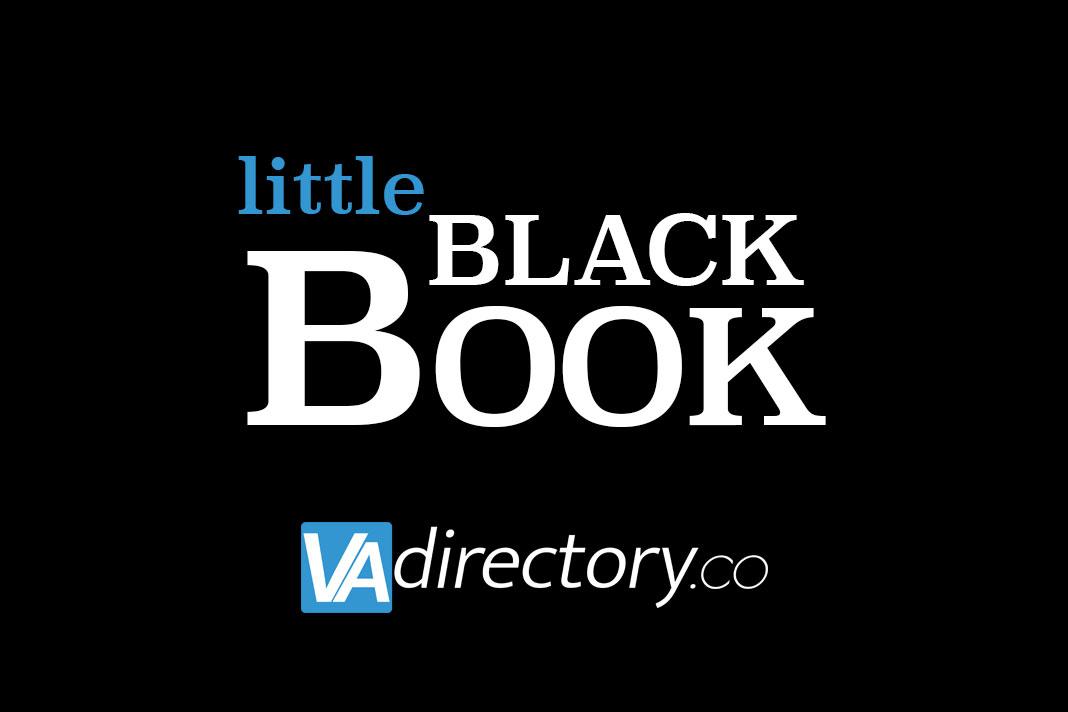 Virtual Assistant Directory - Litle Black Book of VAs